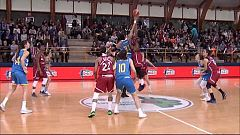 Baloncesto - Liga Femenina  Liga DIA 26ª jornada: Lointek Gernika Bizkaia - Cadí La Seu