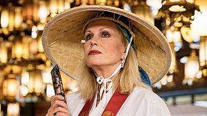 El viaje a Japón de Joanna Lumley, episodio 1