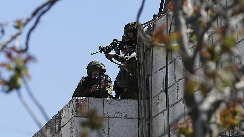 Israel rechaza una investigación independiente por su actuación en la 'Gran Marcha del Retorno'
