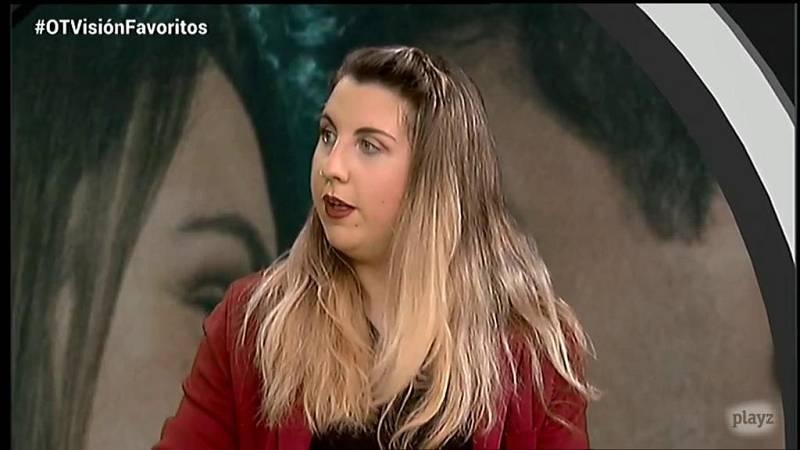 OTVisión - Percebes y Grelos cuenta qué se habla de Amaia y Alfred en las redes sociales