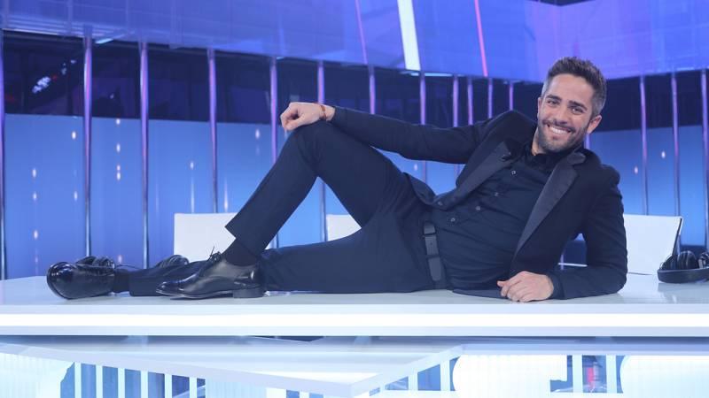 OTVisión - Roberto Leal acompañará a Alfred y Amaia en la final de Eurovisión