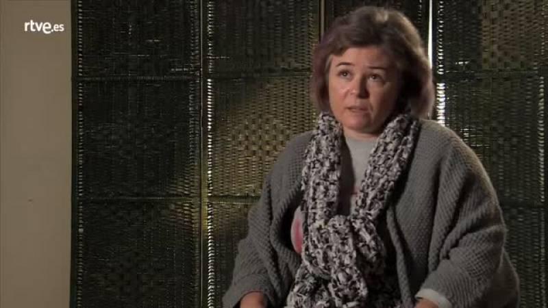 """Ruth Ortíz: """"Los que llegan a asesinar a niños no deberían nunca salir de la cárcel"""""""