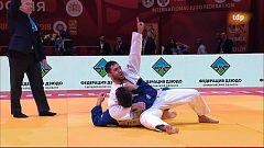 Judo - Grand Slam 2018 3ª Prueba Ekaterinburgo (Rusia)