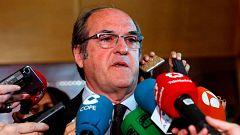 """Gabilondo reclama a Ciudadanos que se posicione ante una situación de """"emergencia política"""""""