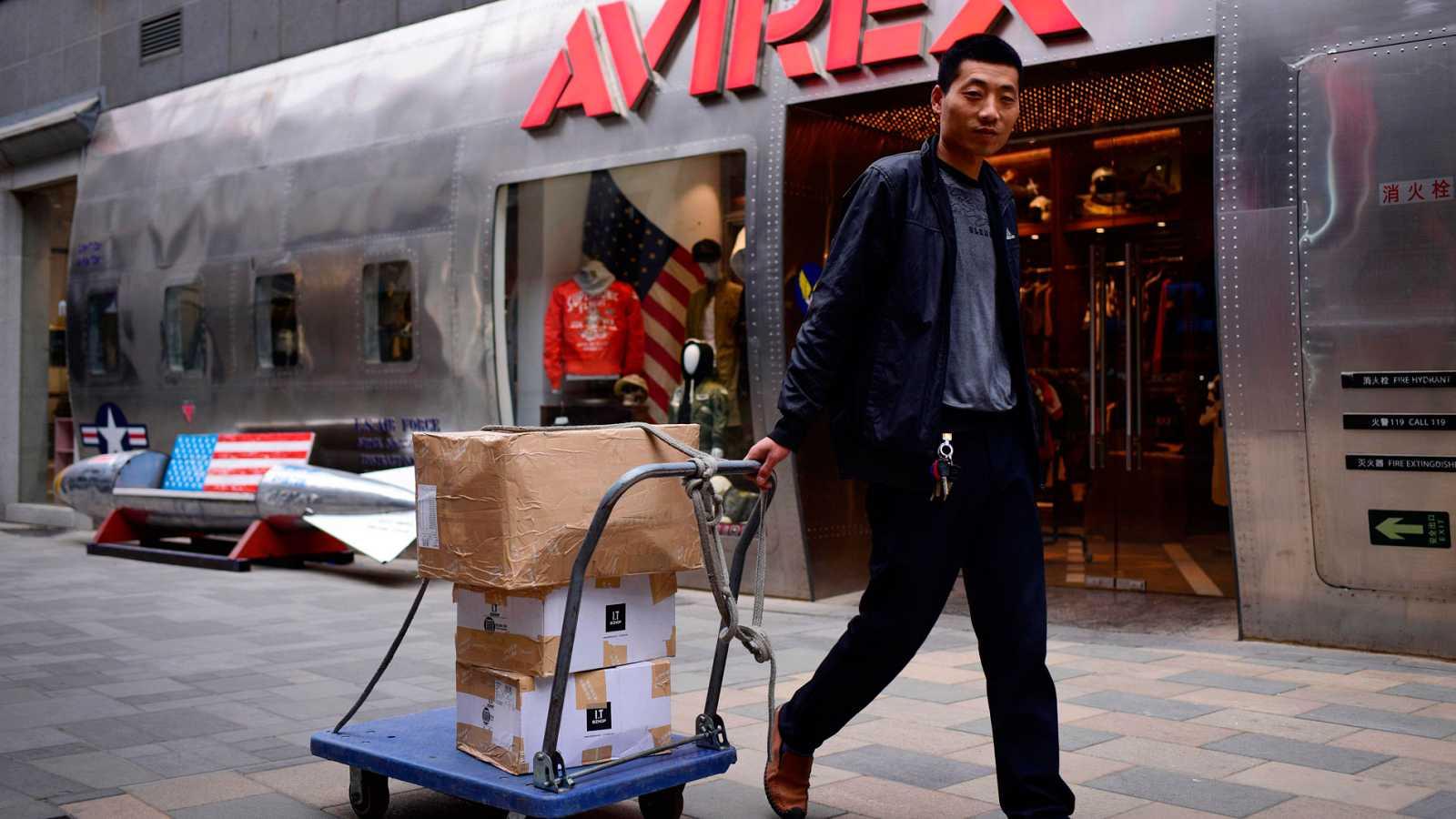 Trump estudia imponer otros 100.000 millones en aranceles a China