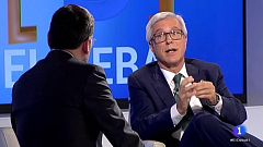 El Debat de La 1 - Josep Félix Ballesteros