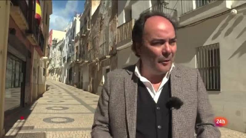 Celestino Rodolfo, Concejal de urbanismo Ayto. Badajoz