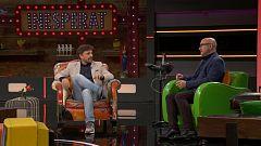 """Programa inesperat - José Mota estrena a la 1 """"José Mota, presenta"""" amb nous personatges d'humor"""