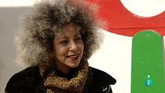 Punts de vista - Entrevista a Ebra (Khaoula Bouchkhi)