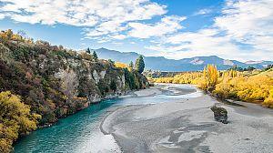 Cielos abiertos: Nueva Zelanda