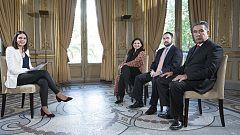 Conversatorios en Casa de América - Elecciones en México