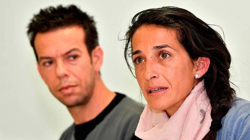 El padre de Gabriel no sospechaba de su pareja, Ana Julia Quezada
