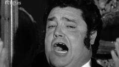 Rito y geografia del cante - La saeta (Parte 2)