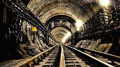 Documenta2 - Dentro del Metro: Viajar bajo tierra - Northern Line