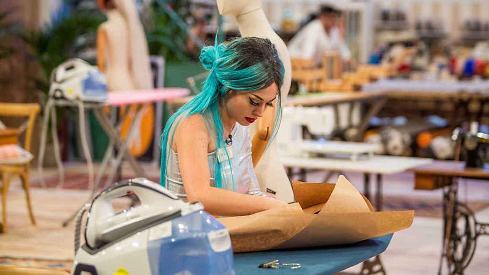 Maestros de la costura - Programa 9 - ver ahora