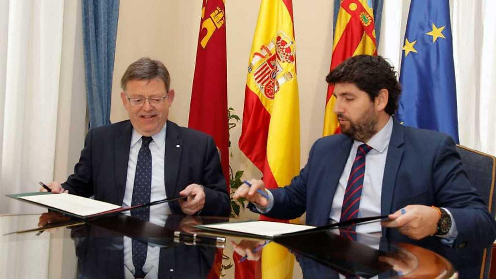 L'Informatiu - Comunitat Valenciana - 10/04/18 - ver ahora