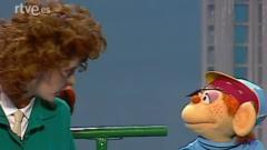 El espejo mágico - 10/03/1986