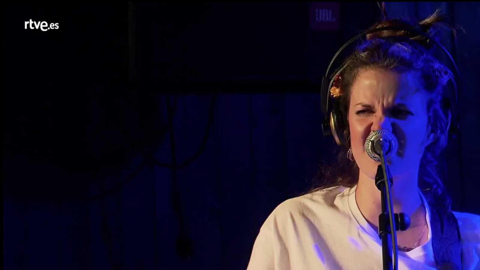 VÍDEO: Hinds, 'New for you' (Directo en sala Moby Dick) - 12/04/18 - ver ahora