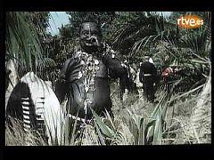 Días de cine - El Quijote - 'Lost in La Mancha'