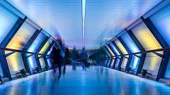 Documenta2 - Dentro del Metro: Viajar bajo tierra - Picadilly Line