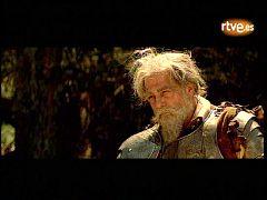 El Quijote - 'El caballero Don Quijote' y repaso cinematográfico