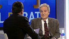 El Debat de La 1 - Josep Maria Bricall, exrector de la Universitat de Barcelona