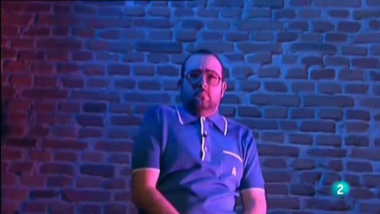 Cómo nos reímos - Cuentachistes - El Show de Marvin - También conocido como Carlos Areces