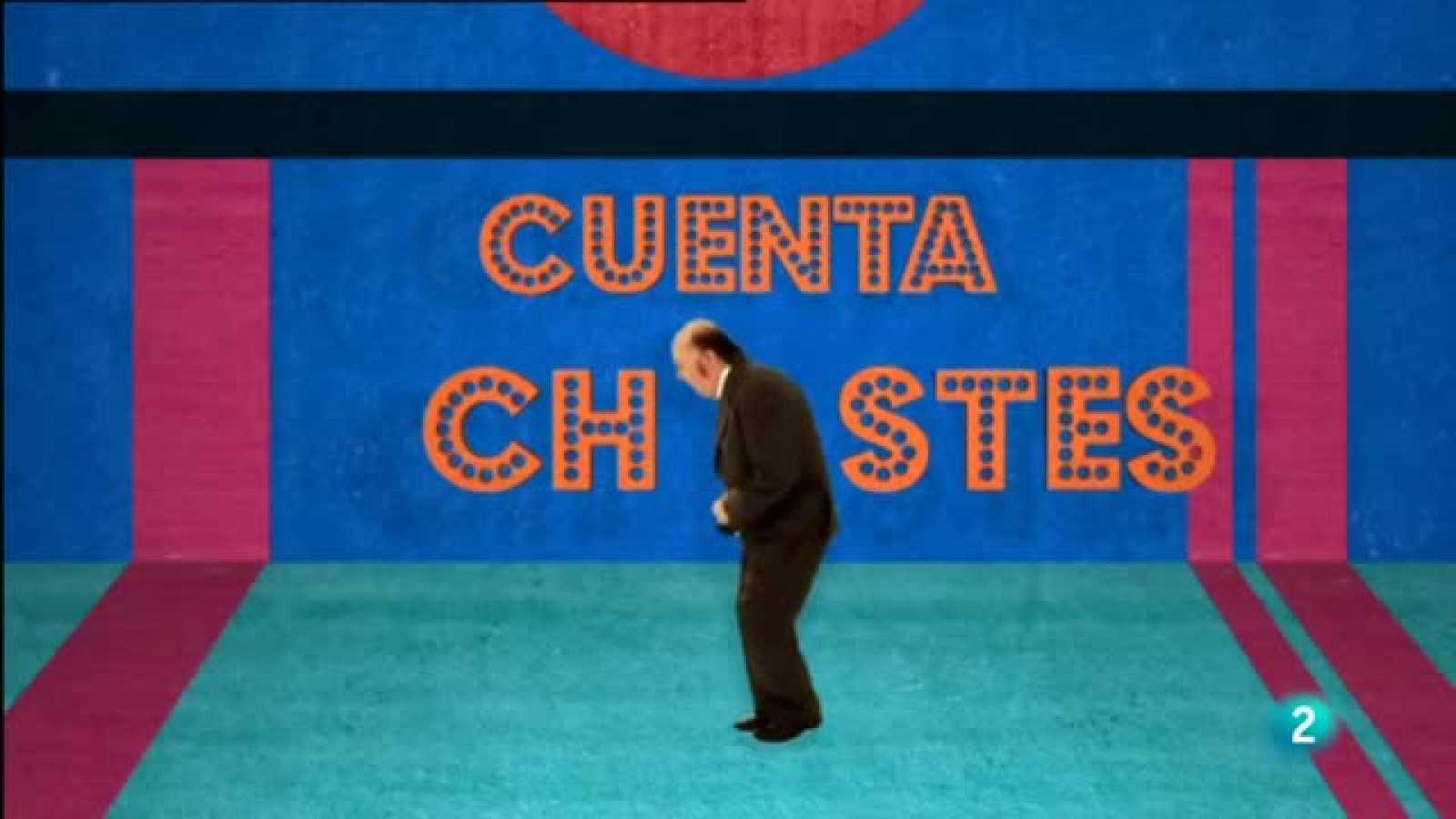 Cómo nos reímos - Cuentachistes - La linterna de Chiquito de la Calzada - Qué genial fue siempre Chiquito