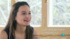 """Punts de vista - Entrevista a judit Neddermann, que acava de publicar el 3er disc """"Nua"""""""