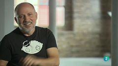 Punts de vista - Parlem amb:David Monteagudo i Nickolas Butler