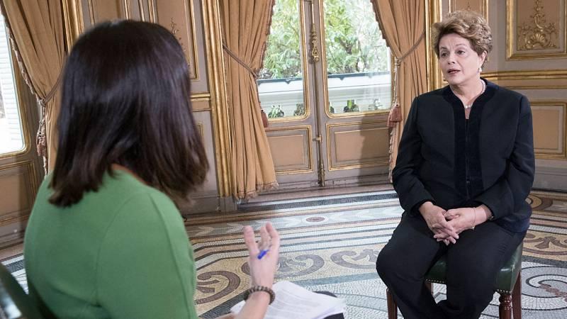 Conversatorios en Casa de América - Dilma Rousseff - ver ahora