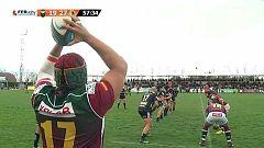 Rugby - Liga División de Honor, 21ª jornada: Sanitas Alcobendas Rugby - Silverstorm El Salvador