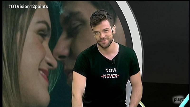 OTVisión - Los menos favoritos de las apuestas de Eurovisión