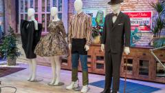 Maestros de la costura - A medida de los jueces y Raquel
