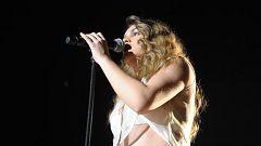 Concierto OT - Amaia canta 'Shake it out'