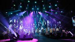 Concierto OT - OT 2017 canta 'Camina'