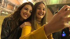 Comando Actualidad - El fenómeno del año - El concierto en Madrid, por fuera y por dentro