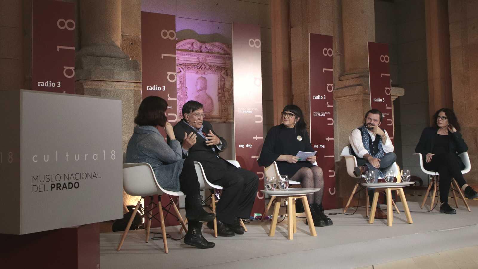 VÍDEO: Cultura y medioambiente - 19/04/18 - Ver ahora