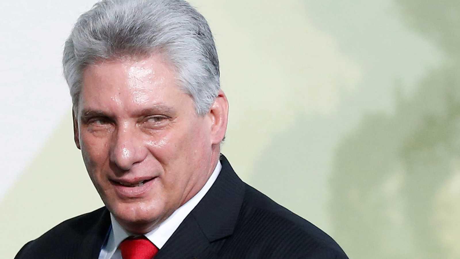 Miguel Díaz-Canel, el heredero de los retos pendientes de la Cuba poscastrista