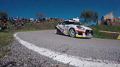 Racing for Spain - Programa 6