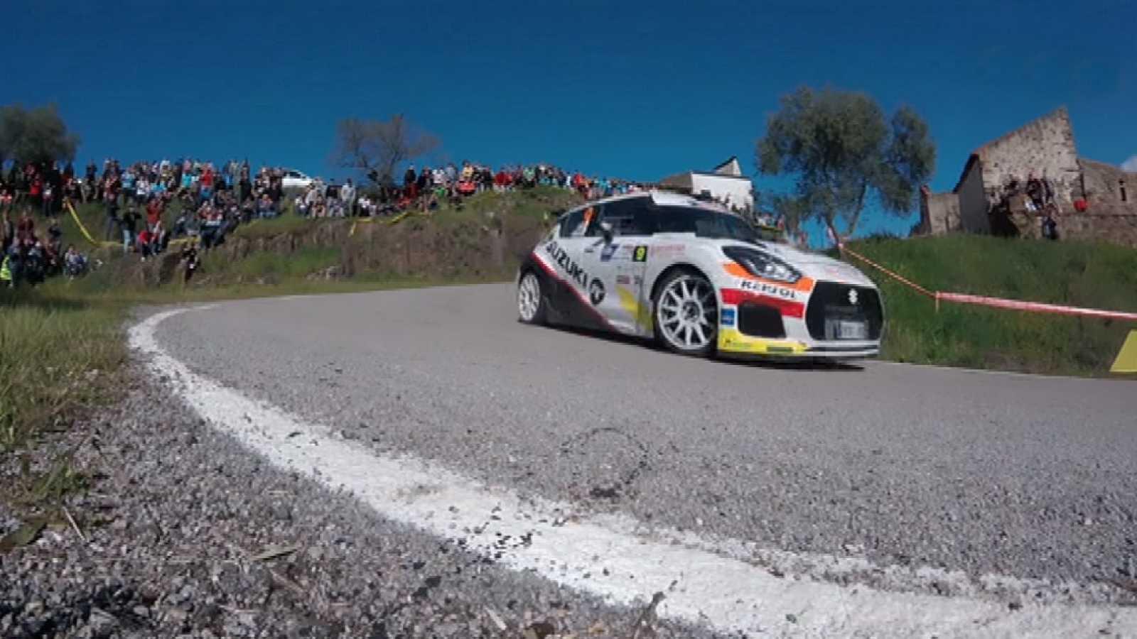 Racing for Spain - Programa 6 - ver ahora