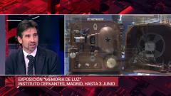 La hora Cervantes - 19/04/18