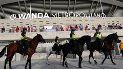Sevilla - Barça, una final blindada