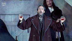 El cantante de ópera: De la época del divo a la del profesional