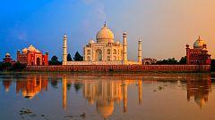 Grandes documentales - Los tesoros del Indo: la otra cara del Taj Mahal