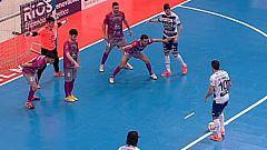 Fútbol Sala - Liga Nacional 29ª jornada: Ríos Renovables Zaragoza - Palma Futsal