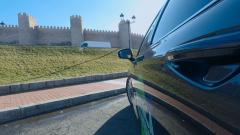 Arranca en verde - Ávila