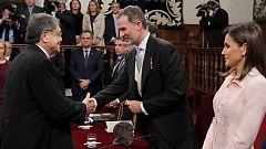 Especial Informativo - Premio Cervantes 2017