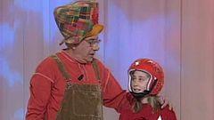 El gran circo de TVE - 1/1/1995