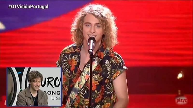 "OTVisión - El video de Manuelesky: ""Do it for you gallo'"
